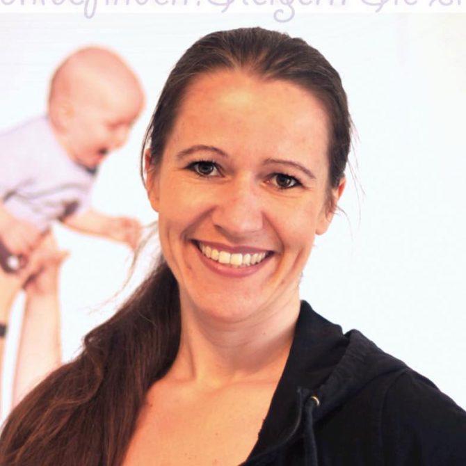 Tina Schuller