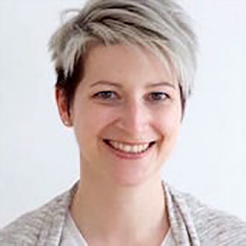 Valerie Taumberger
